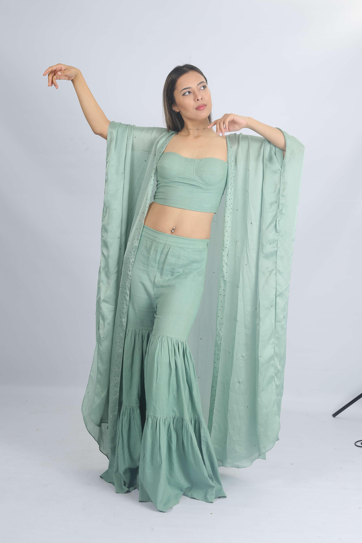 Fashion Designer Natasha Khemka