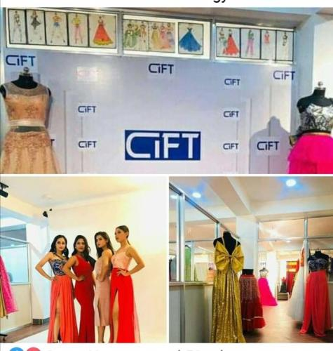 CIFT Creative Designs